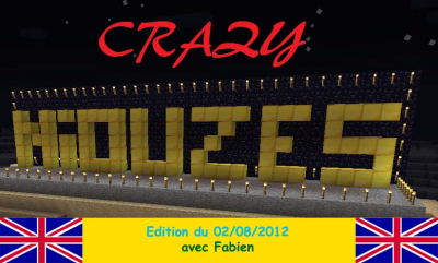 See you on the Crazy Niouzes !