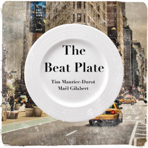 The Beat Plate